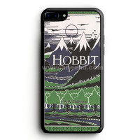 Hobbit Jrr Tolkien iPhone 7 Plus Case | aneend