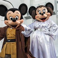 Star Wars™ Weekends | Walt Disney World Resort