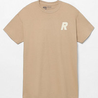 Young & Reckless Slanted T-Shirt at PacSun.com