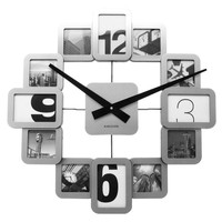Karlsson Picture Frame Wall Clock