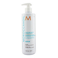 Moisture Repair Conditioner - For Weakened and Damaged Hair (Salon Product) 500ml/16.9oz