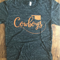 Cowboys-OSU T-shirt
