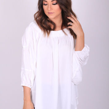 The Lila Top