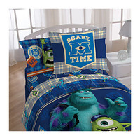 Disney Monsters University Sheet Set | Disney Store