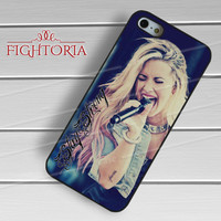 Demi Lovato Stay Strong -EEn for iPhone 6S case, iPhone 5s case, iPhone 6 case, iPhone 4S, Samsung S6 Edge