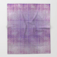Vanishing Illusion Throw Blanket by Octavia Soldani | Society6