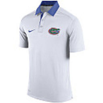 NFL Florida Gators Nike Dri Fit Polo