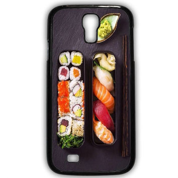 Sushi Samsung Galaxy Note 3 4 Galaxy S3 S4 S5 S6Case
