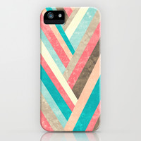 Palisade iPhone & iPod Case by Jacqueline Maldonado