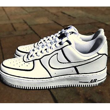 CARTOON Custom Air Force 1.2