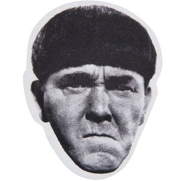 CREYON Three Stooges - Moe Antenna Topper