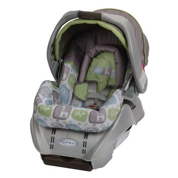 Classic Connect Infant Car Seat Sequoi 377635851 | Baby Gear | Graco | Shop by Brand | Burlington Coat Factory