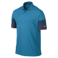 Nike Major Moment Commander Men's Golf Polo Shirt