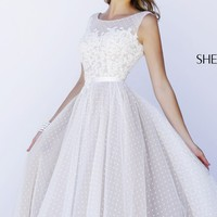 Sherri Hill 11230 Dress