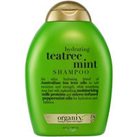 Organix Hydrating Teatree Mint Shampoo Ulta.com - Cosmetics, Fragrance, Salon and Beauty Gifts