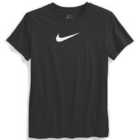 Nike 'Legend' Top (Little Girls