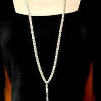 Lanyard - Handcrafted Byzantine Chain