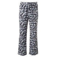 Nightmare Before Christmas Microfleece Lounge Pants - Big &