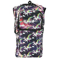 KANDYPACK Rave Hydration Pack Backpack with Water Bladder