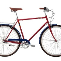 City Bikes, Fixed Gear, Single Speed, and Geared bikes for only $249