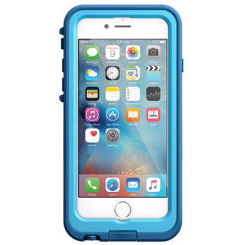 WaterProof iPhone 6s Plus and iPhone 6 Plus Battery Case | FRĒ POWER | LifeProof