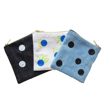 Dot Wallet / Coin Purse