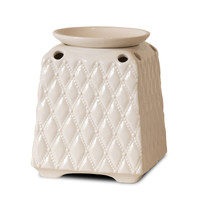 Jewelry Tart Warmer - Pearly Whites