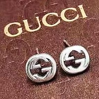 GUCCI New fashion letter earring women accessory