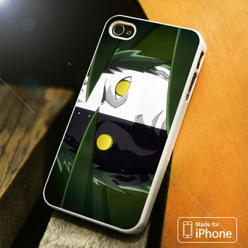 Zetsu Face iPhone 4(S),5(S),5C,SE,6(S),6(S) Plus Case