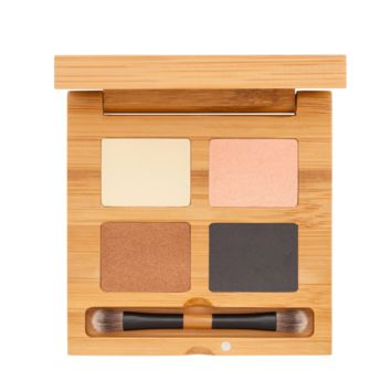 Quattro Eyeshadow in Croisette
