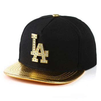 Hip-hop Baseball Cap Outdoors Hats [4917645636]