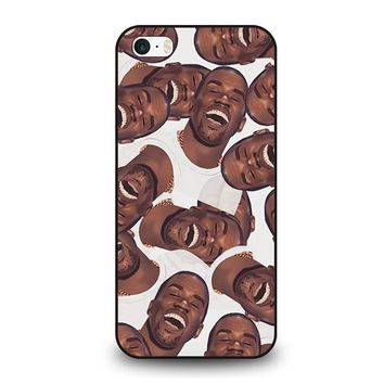 KANYE WEST KIMOJI  iPhone SE Case Cover