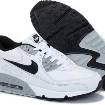 NIKE AIR MAX 90 Men?s Running Shoes