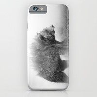 Oh Deer iPhone & iPod Case by Cafelab