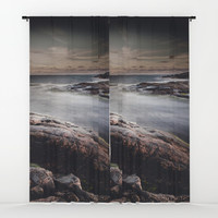 We are colliders Window Curtains by HappyMelvin