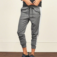 Logo Waist Sweatpants