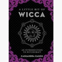 Little Bit of Wicca