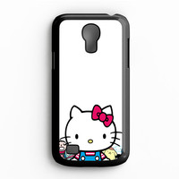 Hello Kitty And Friends Galaxy S4 Mini Case