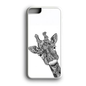 Awesome Black Friday Offer Giraffe Aztec Hamsa Tattoo iPhone Case | Samsung Case