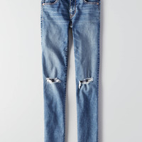 AEO Denim X Straight Jean, Out To Play