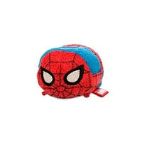 Disney Spider-Man ''Tsum Tsum'' Plush - Mini - 3 1/2''
