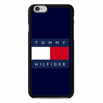 Tommy Hilfiger 5 iPhone 6 Case