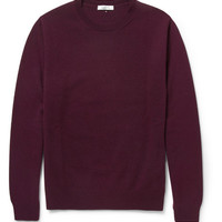 Valentino - Cashmere Crew Neck Sweater | MR PORTER