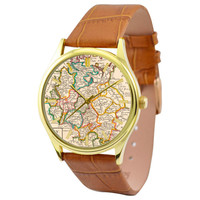 Map Watch (Germany) 1