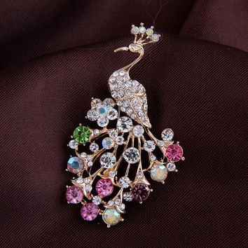 Brooches fashion