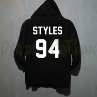 Harry Styles Hoodie Sweatshirt Shirt Sweater T Shirt Unisex - Size S M L XL