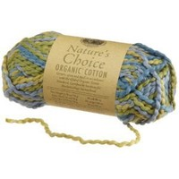 Lion Brand Nature's Choice Yarn-Curacao