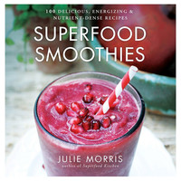Superfood Smoothies, Non-Fiction Books