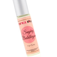 SUGARY BUBBLEGUM Roll On Oil Based Perfume 9ml