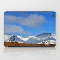Breath iPad Case by Haroulita | Society6